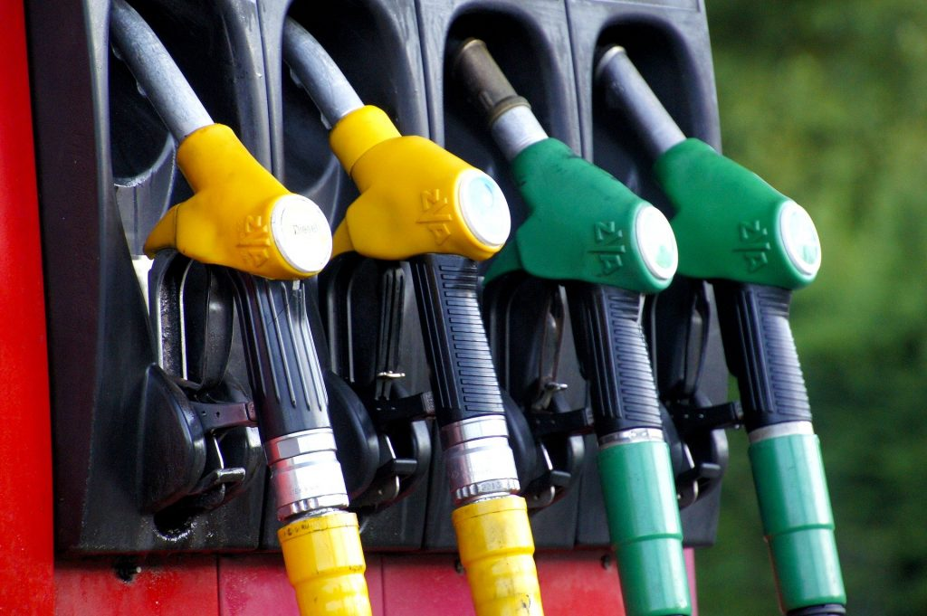 Diesel became more valuable than Petrol in history
