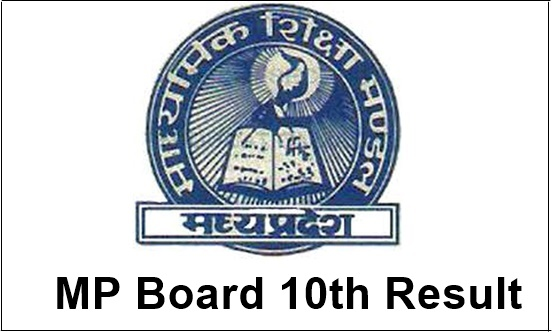 The result of class 10th Madhya Pradesh board is live now.