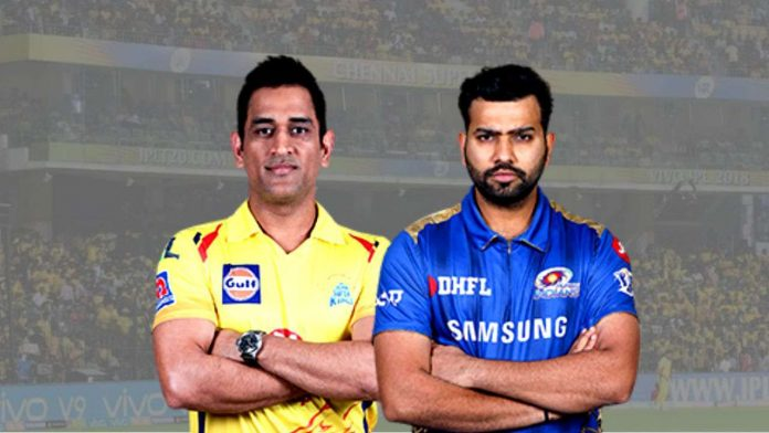 CSK & MI were in trouble of going to the UAE...