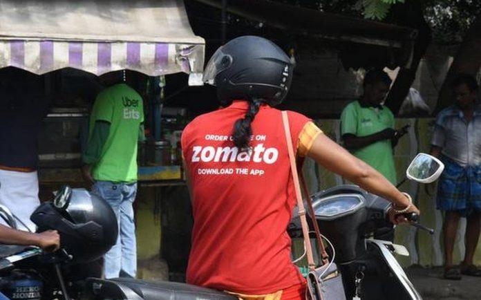 Zomato providing period leave for Ladies & Transgender...