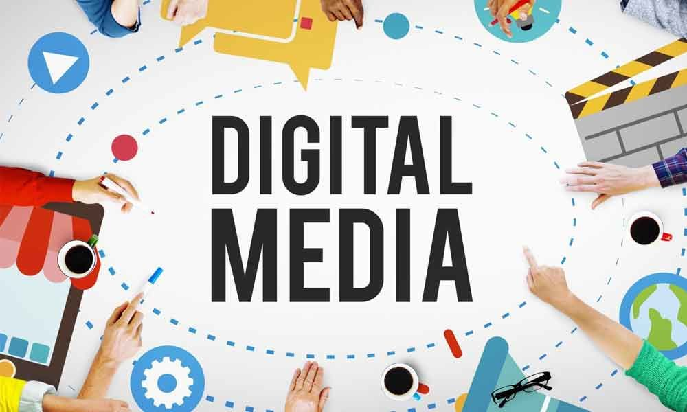 Rules for Print & Electronic Media. Rules for Digital Media is compulsory- Central