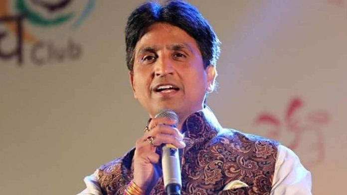 No neutral voice for the Farmers.- Dr. Kumar Vishwas
