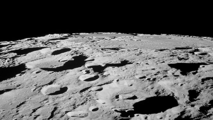 NASA is ready for the Mineral mining on the Moon.
