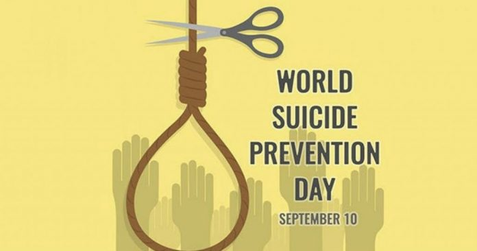 World Suicide Prevention Day. How Important Mental Health is.